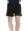 Волейбольные шорты Asics Short Zona мужские черные - 1