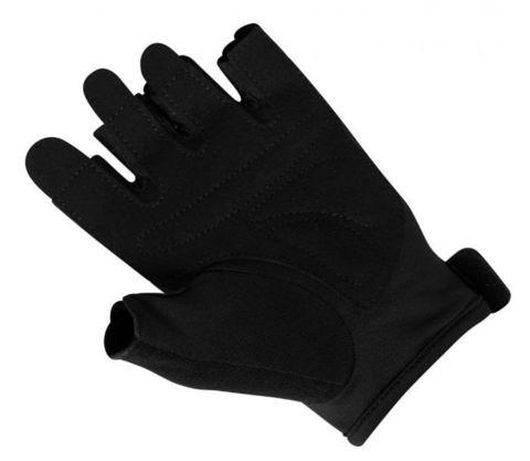 Перчатки женские Asics Training Glove черные