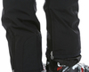 Брюки горнолыжные 8848 Altitude Poppy женские Black - 10