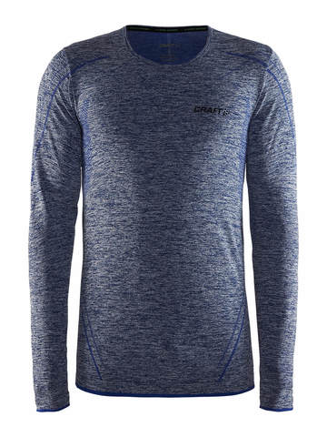 Craft Active Comfort терморубашка мужская dark blue