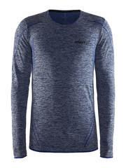Craft Active Comfort терморубашка мужская dark blue