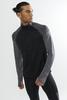 Craft Urban Run Fuseknit мужской костюм для бега черный-серый - 2