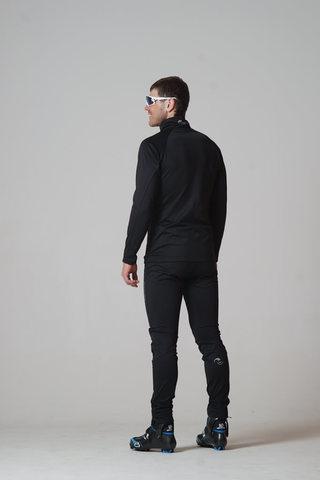 Nordski Elite мужской лыжный костюм black