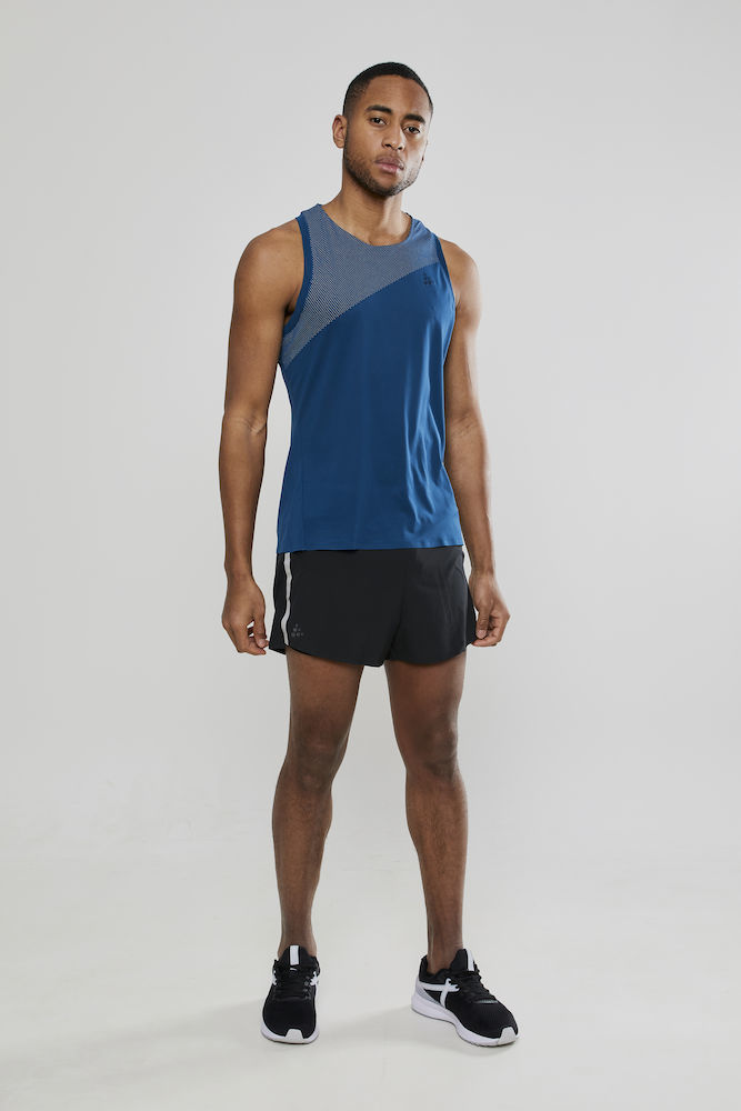 Craft Nanoweight шорты для бега мужские - 5