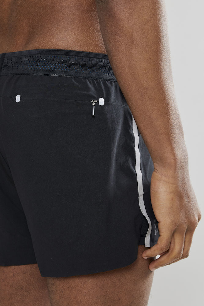 Craft Nanoweight шорты для бега мужские - 4