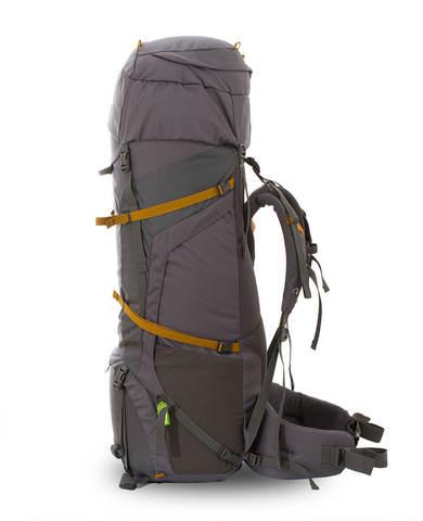 Tatonka Lago 100+15 туристический рюкзак titan grey