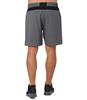 """Asics 2 In 1 7"""" Short шорты для бега мужские серые - 2"""