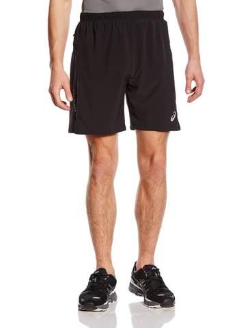 Беговые шорты Asics Woven Short 7in мужские