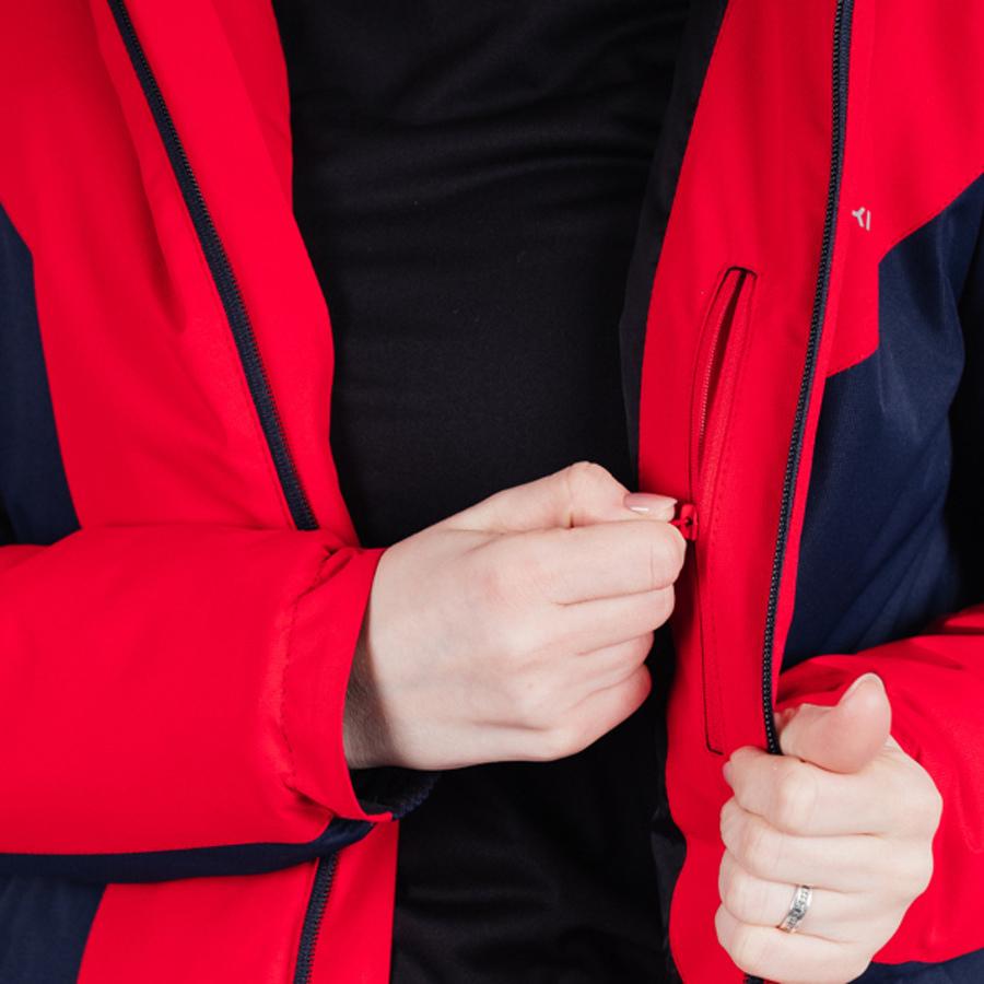 Nordski Base теплый костюм женский iris - 5