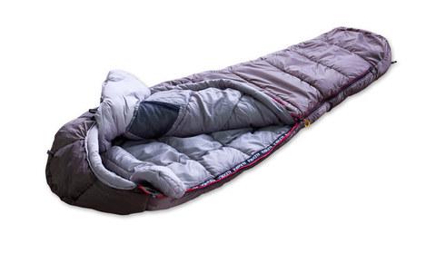 Alexika Aleut Compact спальный мешок туристический