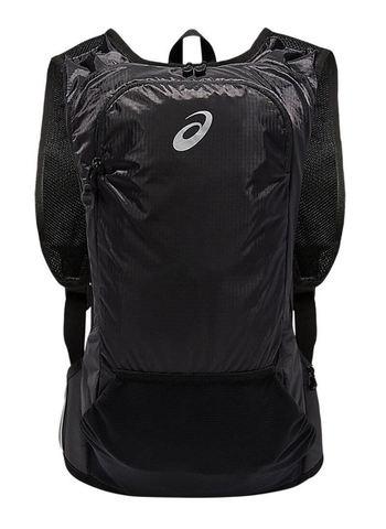 Asics Lightweight Running Backpack 2 рюкзак черный