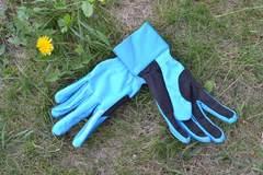 Nordski Elite перчатки blue