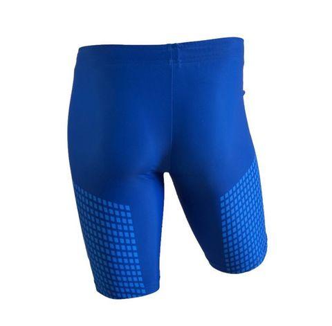 Olly Russia Long спринтеры удлиненные синие