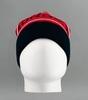 Nordski Stripe теплая шапка red - 3