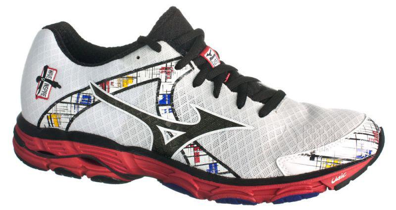 Mizuno Wave Inspire 10 кроссовки для бега мужские - 5