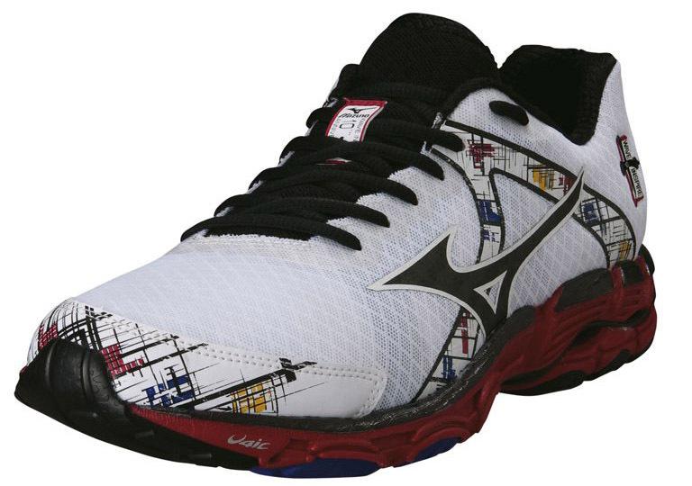 Mizuno Wave Inspire 10 кроссовки для бега мужские - 2