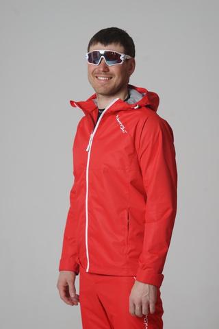 Nordski Россия мужская ветрозащитная куртка