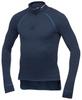 Термобелье Рубашка Craft Active Zip мужская dark-blue - 1