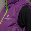 Nordski Kids Motion теплый жилет для девочек purple - 4