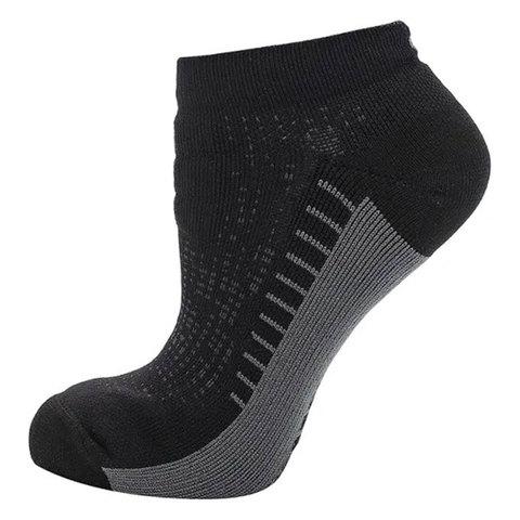 Asics Ultra Comfort Ankle носки черные