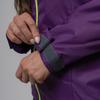 Nordski Motion женская ветрозащитная куртка purple - 4