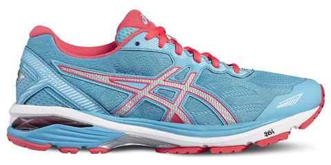 ASICS GT-1000 5 женские беговые кроссовки