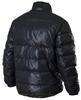 Куртка пуховая Noname Down черная - 1