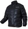 Куртка пуховая Noname Down черная - 2