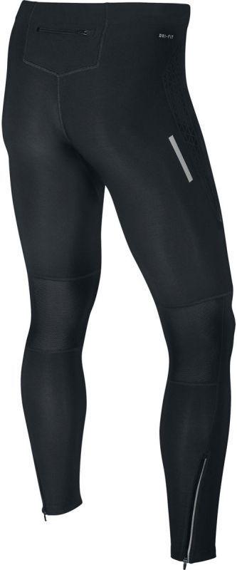 Тайтсы Nike Tech Tight чёрные - 2
