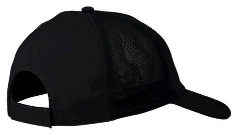 Asics Esnt Cap бейсболка черная