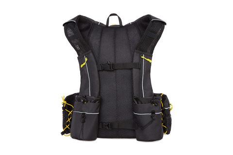 Enklepp U-Run Trail рюкзак для бега черный