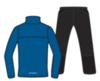 Nordski Motion Premium беговой костюм мужской Vasilek - 2