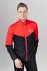 Nordski Sport Elite костюм для бега мужской red-black - 2