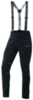 Nordski National Premium разминочный лыжный костюм мужской Red-Black - 4