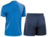 Asics Set End Man форма волейбольная мужская blue - 1