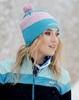 Nordski Line лыжная шапка azure - 1
