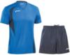 Asics Set End Man форма волейбольная мужская blue - 3