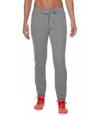 Женские тренировочные штаны Asics Knit Pant (130517 0714) серые