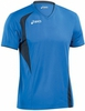 Asics Set End Man форма волейбольная мужская blue - 5