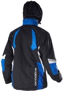 Куртка утепленная Noname Coach