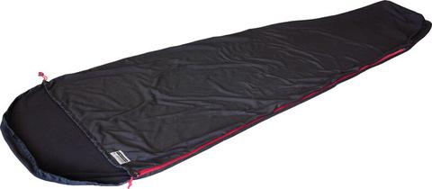 High Peak Nanuk Inlett Mumie вкладыш в спальный мешок