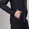 Nordski Motion костюм для бега мужской Black-Blue - 3