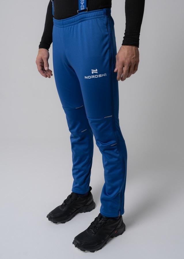 Nordski Premium Patriot лыжный костюм мужской - 11
