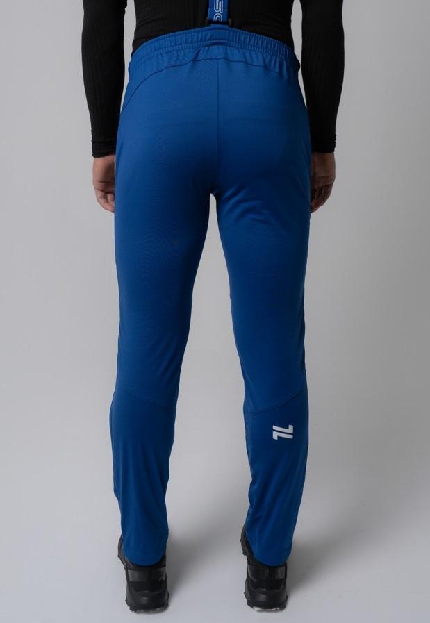 Nordski Premium Patriot лыжный костюм мужской - 10