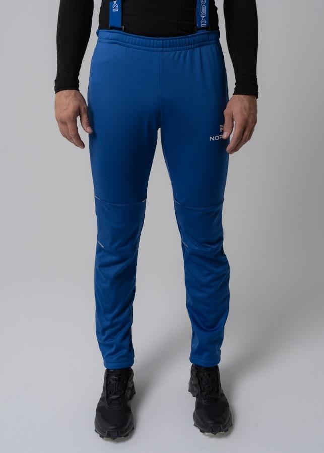 Nordski Premium Patriot лыжный костюм мужской - 9