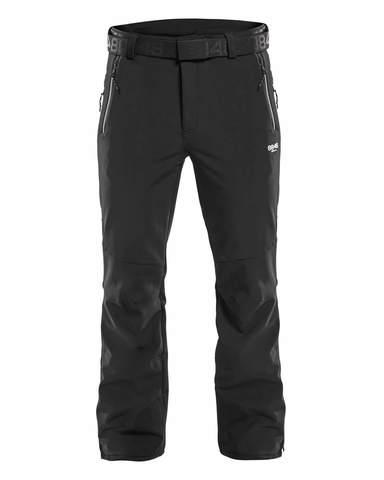8848 Altitude Vice мужские горнолыжные брюки black
