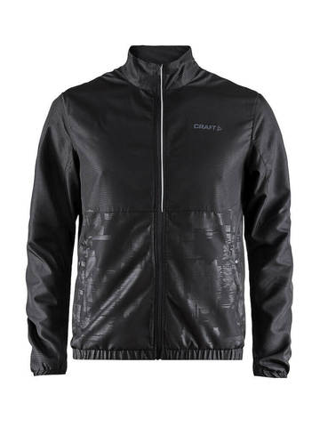Craft Eaze куртка для бега мужская