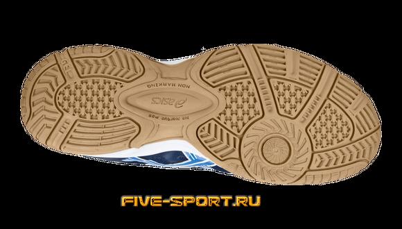 Asics Gel-Doha кроссовки волейбольные мужские