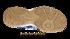 Asics Gel-Doha кроссовки волейбольные мужские - 1