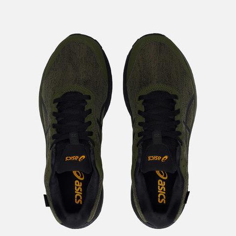 Asics Gel Cumulus 22 GoreTex кроссовки для бега мужские хаки